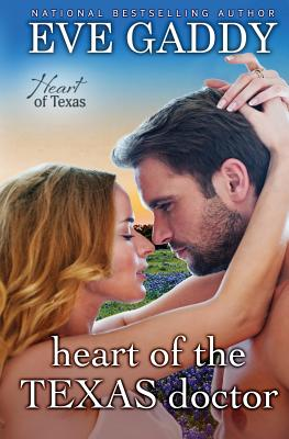 Cover for Heart of the Texas Doctor