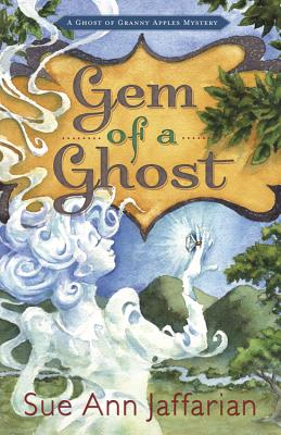 Gem of a Ghost Cover