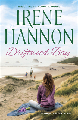 Driftwood Bay: A Hope Harbor Novel Cover Image