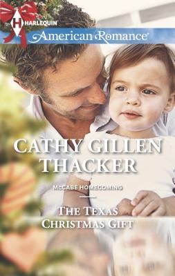 The Texas Christmas Gift Cover