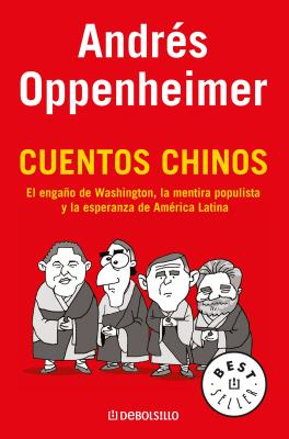 Cuentos Chinos / Chinese Stories Cover Image