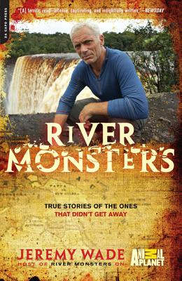 River Monsters cover image