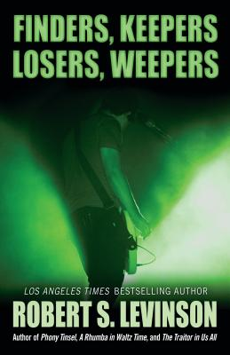 Finders, Keepers, Losers, Weepers Cover
