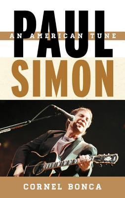Cover for Paul Simon