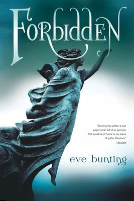 Cover for Forbidden