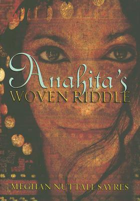 Anahita's Woven Riddle Cover Image