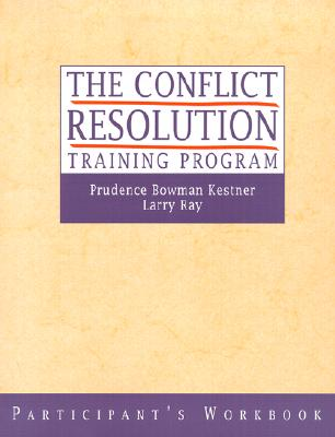 The Conflict Resolution Training Program Cover Image