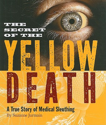 The Secret of the Yellow Death Cover