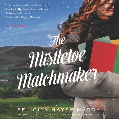 The Mistletoe Matchmaker Cover Image