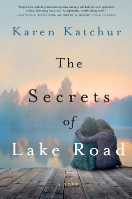 The Secrets of Lake Road Cover