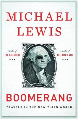 Boomerang Cover