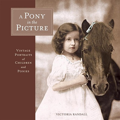 A Pony in the Picture Cover