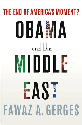 Obama and the Middle East Cover