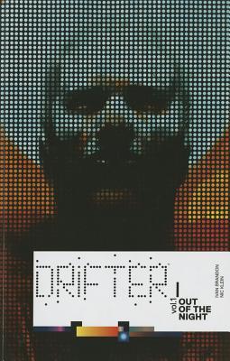 Cover for Drifter Volume 1