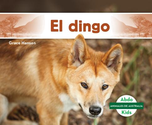 El Dingo (Dingo) Cover Image