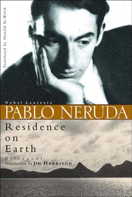 Residence on Earth Cover Image