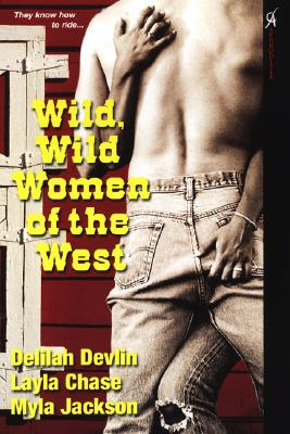 Wild, Wild Women of the West Cover Image