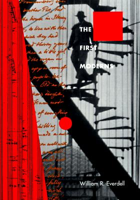 The First Moderns Cover