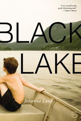 Cover for Black Lake