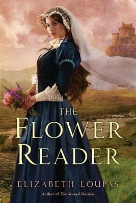 The Flower Reader Cover
