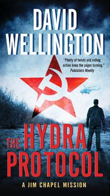 The Hydra Protocol: A Jim Chapel Mission (Jim Chapel Missions) Cover Image