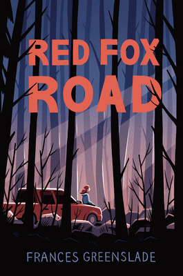 Red Fox Road Cover Image