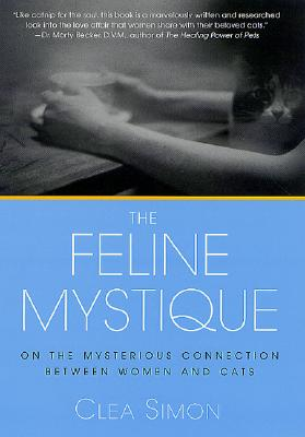 The Feline Mystique Cover