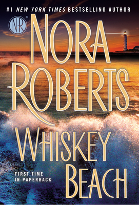 Whiskey Beach cover image