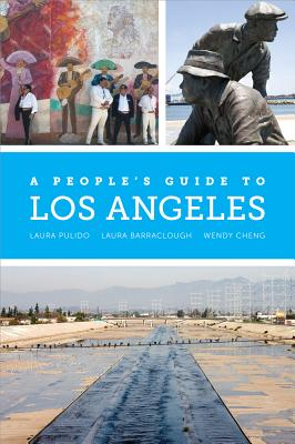 A People's Guide to Los Angeles (A People's Guide Series) Cover Image