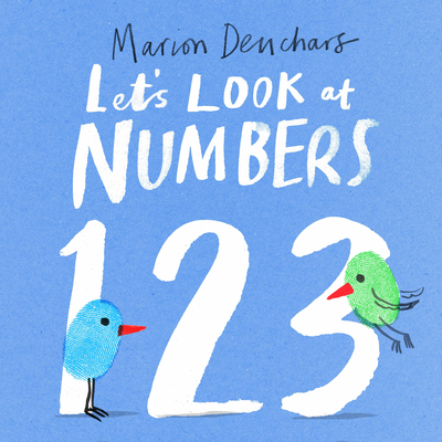 Let's Look at... Numbers Cover Image