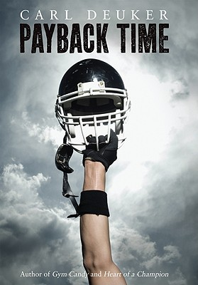 Payback Time Cover Image