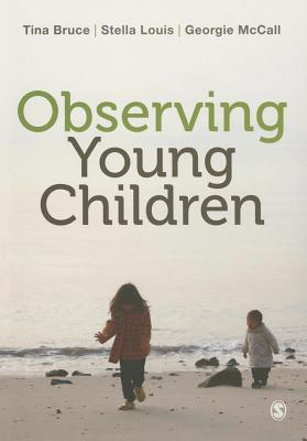 Observing Young Children Cover Image