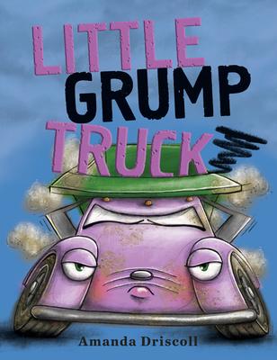 Little Grump Truck Cover Image