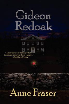 Gideon Redoak Cover