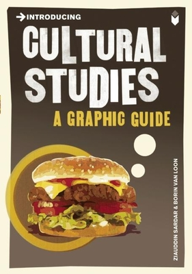 Cover for Introducing Cultural Studies