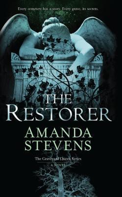 The Restorer Cover