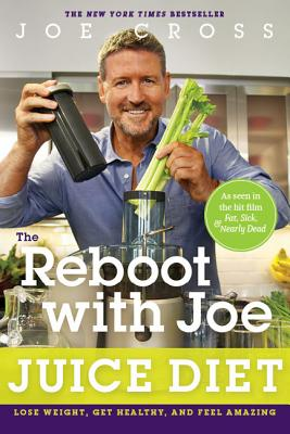 The Reboot with Joe Juice Diet Cover