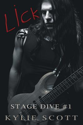 Lick: Stage Dive 1 Cover Image