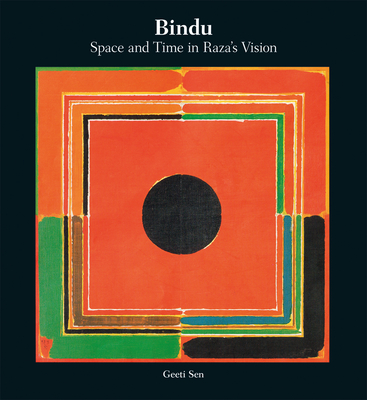 Bindu: Space and Time in Raza's Vision Cover Image
