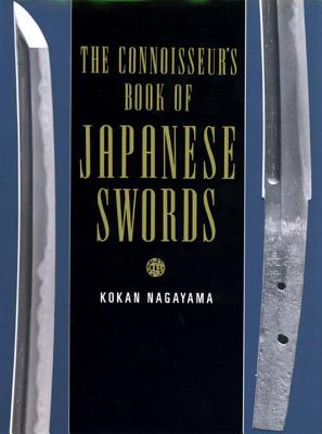 The Connoisseur's Book of Japanese Swords Cover Image
