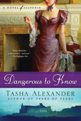 Dangerous to Know Cover