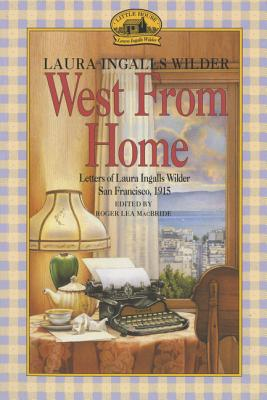 West from Home Cover