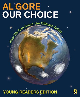 Our Choice Cover