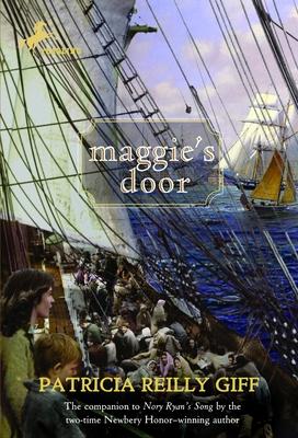 Maggie's Door Cover Image