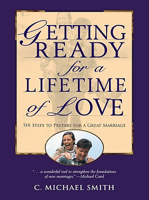 Getting Ready for a Lifetime of Love Cover