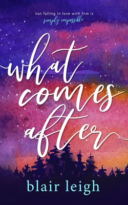 What Comes After Cover Image