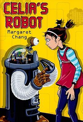 Celia's Robot Cover