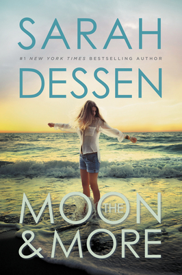 The Moon and More Cover Image