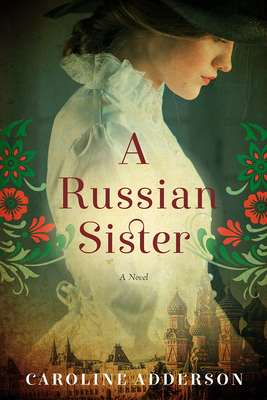 A Russian Sister: A Novel Cover Image