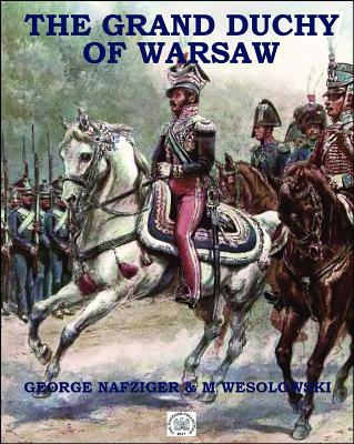Cover for The Grand Duchy of Warsaw
